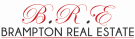 Brampton Real Estate, London branch logo
