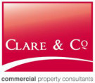 Clare & Company (Farnborough) Limited, Farnborough branch logo