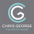 Chris George The Estate Agent, Kettering logo