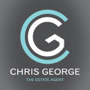 Chris George The Estate Agent, Rothwell branch logo