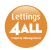 Lettings4all, Oldham logo