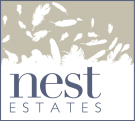 Nest Estates, Stamford branch logo