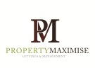 Property Maximise, Warrington  branch logo