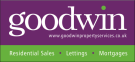 Goodwin Property Services, Stamford logo