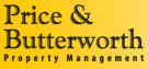 Price and Butterworth, Bolton branch logo