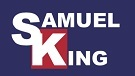 Samuel King, Canning Town branch logo