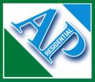 AP Residential , Kenilworth branch logo