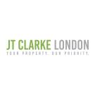 JT Clarke London, London logo