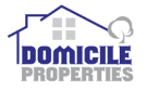 Domicile Properties, London branch logo