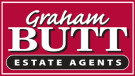 Graham Butt Estate Agents, Littlehampton logo