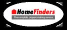 HomeFinders, Cullompton branch logo