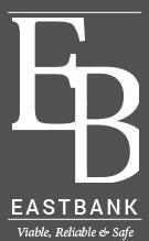 Eastbank Studios Ltd, London  logo
