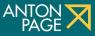 Anton Page, London logo