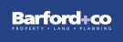 Barford & Co, St. Neots branch logo