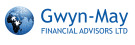 Gwyn May Financial Advisors, Merthyr Tydfil branch logo