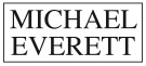 Michael Everett & Co, Ashtead branch logo