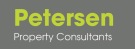 Petersen Property Consultants, Burton Joyce branch logo