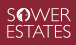 Sower Estates, Cardiff logo