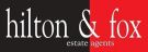 Hilton & Fox, Harrow Weald branch logo