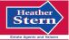 Heather Stern Estate Agents, Stafford logo