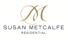 Susan Metcalfe Residential, London branch logo