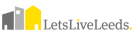 Lets Live Leeds, Leeds - Lettings logo