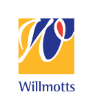 Willmotts, London logo