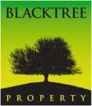 Blacktree Property, North Hayes logo