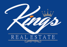 Kings Real Estate, Ealing branch logo