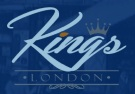 Kings London, Ealing logo