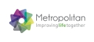 Metropolitan Housing, North logo