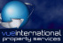 Vue International, Property Services logo