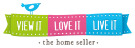 View It, Love It, Live It, Falmouth branch logo
