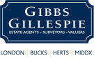 Gibbs Gillespie, Rickmansworth Sales branch logo