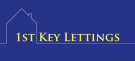 1st Key Letting, Kings Heath branch logo