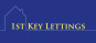 1st Key Letting, Kings Heath logo