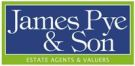 James Pye & Son, Skipton branch logo