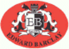 Edward Barclay, Addlestone branch logo