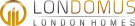 Londomus, London branch logo