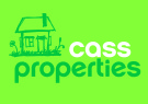 Cass Properties, Saffron Walden branch logo
