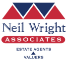 Neil Wright Associates, High Bentham logo
