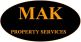 MAK Property Services, London logo
