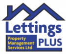 Lettings Plus Property Management Services Ltd, Watford branch logo