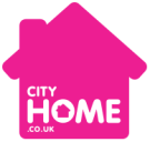 City Home, Leeds branch logo