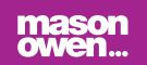 MASON OWEN & PARTNERS (Office/Industrial), Liverpool logo
