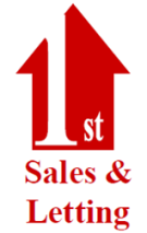 1st Sales and Lettings, Coventry - Sales branch logo