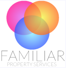 Familiar Properties, Murton branch logo