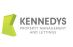 Kennedys Property Management and Lettings, Hull logo
