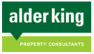 Alder King, Exeter branch logo