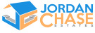 Jordan Chase, London branch logo